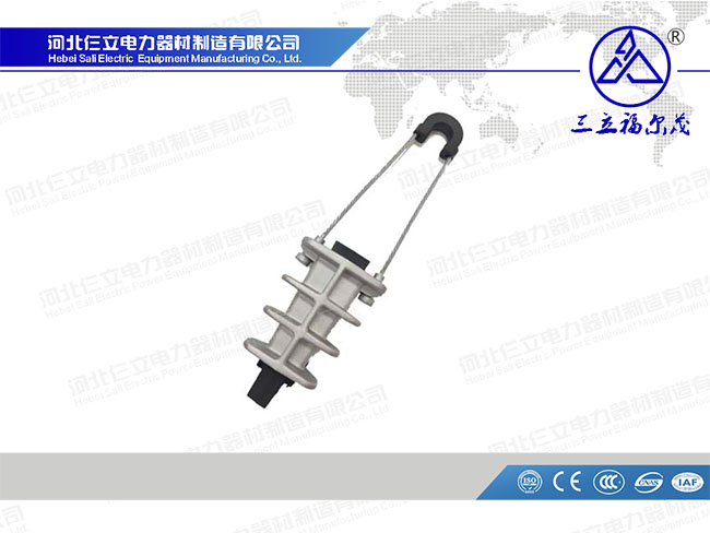 Metal Anchor Clamp