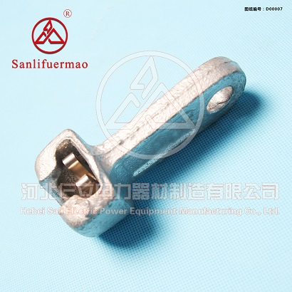 Socket Clevis eye